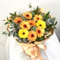 Bouquet of Daisys